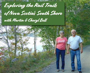 South Shore Trail Book